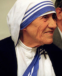 Bl. Teresa of Calcutta