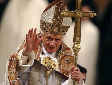 Our Pope - Benedict XVI