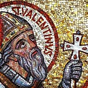 St. Valentines Day – For Love of Christ and People   21 Century Pilgrim